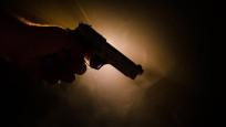 16 yaşındaki kız çocuğu başından vurulmuş halde bulundu