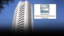 BDDK'dan 'bloomberg.com'un haberine yalanlama