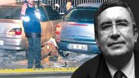 Hablemitoğlu suikastında kilit şüpheli yakalandı