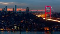 İstanbul Avrupa'nın en hızlı büyüyen mega şehri olacak