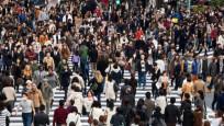 2050 yılında 6,5 milyar insan şehirlerde yaşayacak