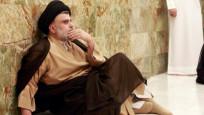 Şii hareketin lideri Sadr veda etti