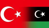 Libya'yla askeri işbirliği anlaşması kabul edildi