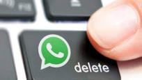 WhatsApp kullanıcılarına uyarı: Mesajlarınız silinebilir
