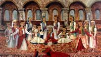 Osmanlı'da Harem'in bilinmeyen yüzü..Efsaneler ve gerçekler