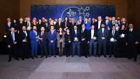 """PSM Awards 2019 """"Yılın Yıldızları"""" ödül töreni"""