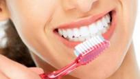 Günde üç kez diş fırçalamak kalp yetmezliğini önlüyor