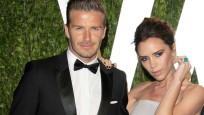 Beckham çifti iflasın eşiğinde!