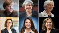 Dünyanın en güçlü 100 kadını açıklandı!