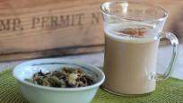 Kışın gribe şifa olan ve içinizi ısıtan içecek: Chai Tea Latte