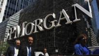 JP Morgan, yıl sonu enflasyon tahminini % 11.9'dan % 11.6'ya çekti