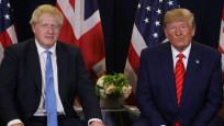 Trump, Johnson'ın o hareketine çok kızacak