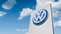 Volkswagen'in Almanya'daki genel merkezine baskın düzenlendi