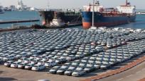 Otomotiv sektöründen kasım ayında 2,7 milyar dolarlık ihracat