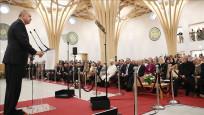 Erdoğan açılışını yaptı: Avrupa'da bir ilk