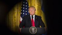 Trump'tan finansal bilgilerini gizlemek için bir başvuru daha
