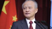 Tiankai: Çinli ve ABD'li şirketler, iki ülkenin işbirliğine güç katmalı