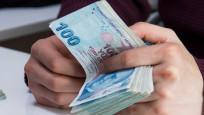 Ocak ayında zam geliyor! En az 7 bin 470 lira olacak...