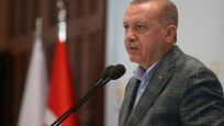 Erdoğan'dan Ceren Özdemir'in ailesine taziye telefonu