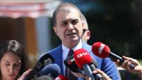 Çelik: ARD, Atatürk ve milletimizden derhal özür dilemeli
