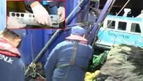 İstanbul'da balık avı operasyonu