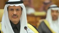 Suudi Prens: Aramco'nun piyasa değeri 2 trilyon doları aşacak
