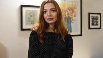 Eskişehirli Ceren Özdemir: 'Hayattayım' demekten utandım