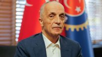 Ergün Atalay, yeniden Türk-İş başkanlığına seçildi