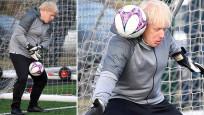 Johnson'ın bu görüntüleri İngiltere'nin gündemine oturdu