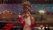 Katy Perry'nin noel topuzu