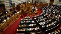 Yunan Parlamentosunda İslam tartışması