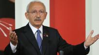 Kılıçdaroğlu: Mal varlığı araştırma komisyonu kurulsun