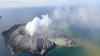 Yeni Zelanda'da yanardağ patlaması: En az 20 yaralı