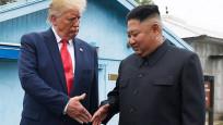 Kuzey Kore ile ABD arasında tansiyon yükseliyor: Sabırsız ihtiyar!
