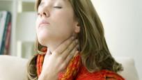Boğaz ağrısını geçirmek için 12 öneri