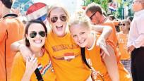 Hollanda gülme gazını yasakladı