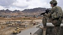 Afganistan savaşının gizli belgeleri ortaya çıktı