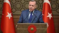 Türk askeri Libya'ya gidecek mi? Erdoğan' yanıtladı...
