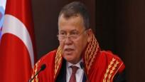 İsmail Rüştü Cirit, yeniden Yargıtay Başkanı seçildi