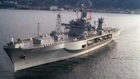 Dünyanın en güçlü deniz kuvvetleri belli oldu!