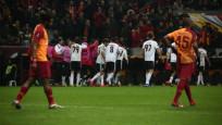 Galatasaray evinde Benfica'ya yenildi