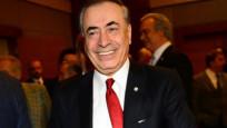 Mustafa Cengiz'den UEFA müjdesi!