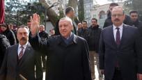Erdoğan Bursa'da halka hitap etti