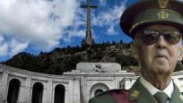 İspanya'dan diktatör Franco'nun