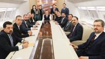 Erdoğan: Güvenli bölgeyi PKK'ya kalkan yaptırmayız