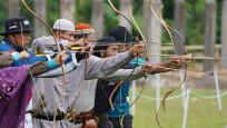 Endonezya'da Türk okçuluğuna yoğun ilgi