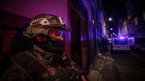 'Kırmızı Bülten'le aranan DEAŞ'lı 2 kadın terörist Bursa'da yakalandı