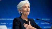 Lagarde'dan Ukrayna'ya uyarı!