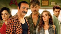 Yılmaz Erdoğan'a Netflix tepkisi dinmiyor