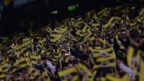 Fenerbahçe taraftarının yoğun ilgisi bilet fiyatlarını katladı